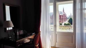 Dekoracje okienne dodadzą wdzięku we wnętrzu