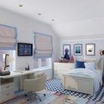 Romantyczna sypialnia dla dwojga